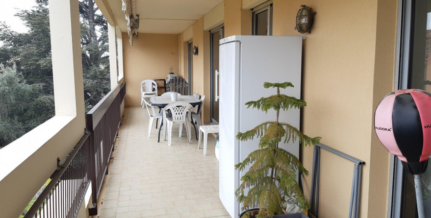 Achat-Appartement-VENCE