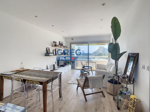 Achat-Appartement-VILLENEUVE LOUBET