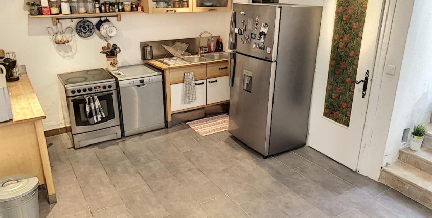 Achat-Maison / Villa-SAINT LAURENT DU VAR