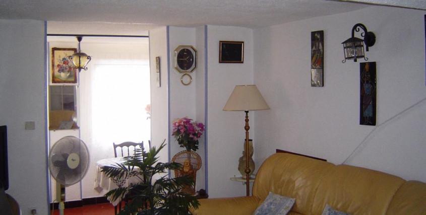 Achat-Appartement-GOLFE JUAN