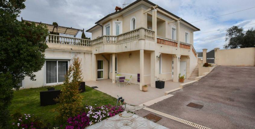 Achat-Maison / Villa-NICE
