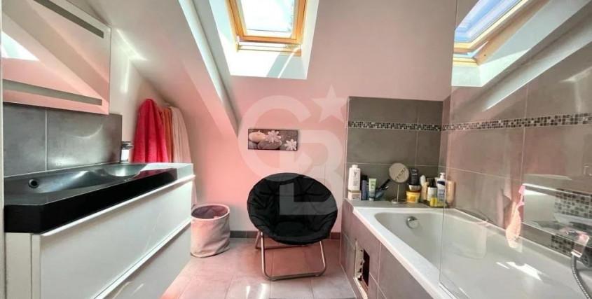 Achat-Maison / Villa-MANDELIEU-LA-NAPOULE