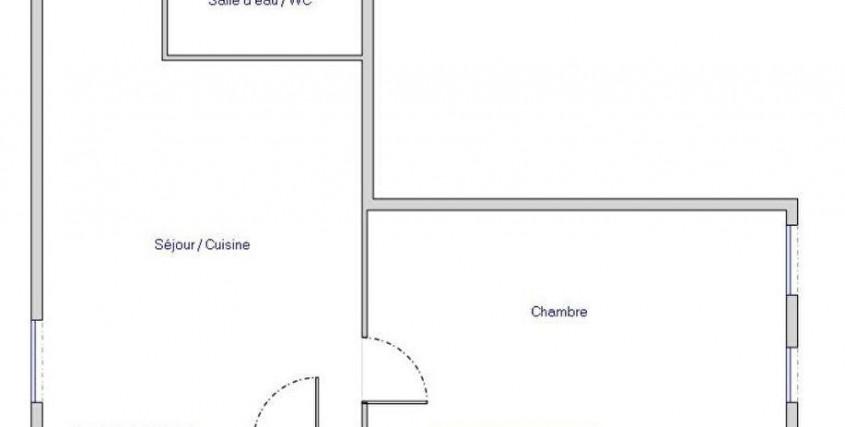 Location vide-Maison / Villa-VILLENEUVE LOUBET