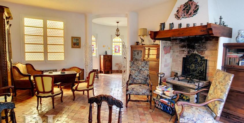 Achat-Maison / Villa-CANNES