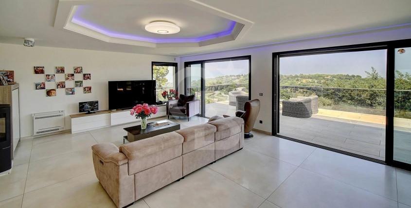 Achat-Maison / Villa-TANNERON