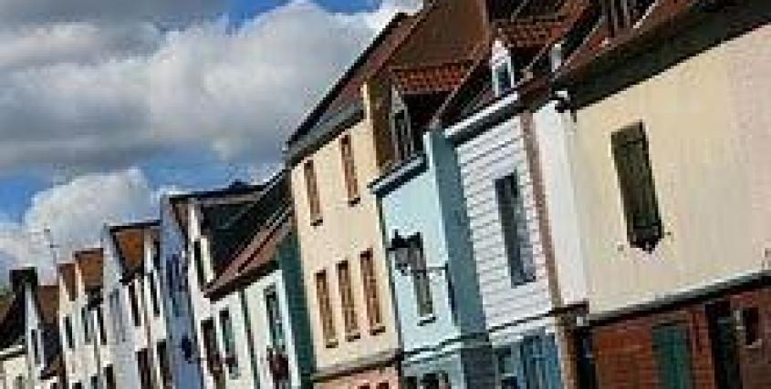 Location vide-Appartement-AMIENS
