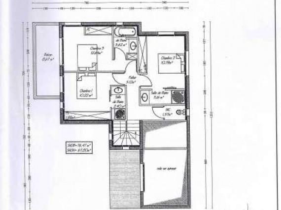 Achat-Maison / Villa-ST-TROPEZ