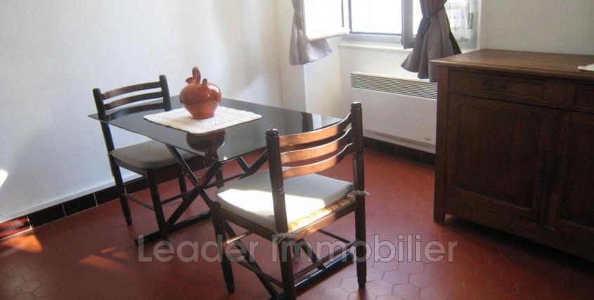 Location meublée-Appartement-ANTIBES