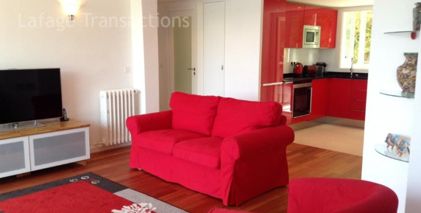 Location vide-Appartement-VILLEFRANCHE-SUR-MER